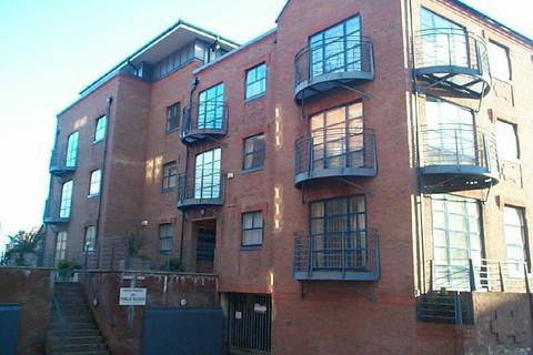 1 bedroom flat to rent - Emperors Wharf, Skeldergate, York, YO1 6DQ