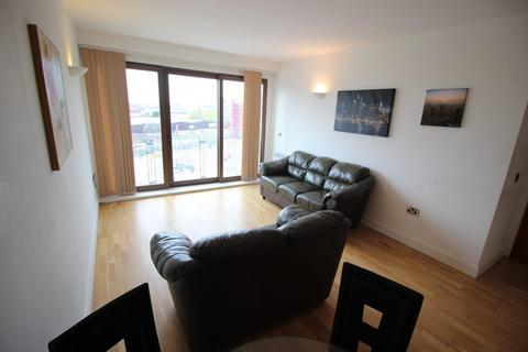 2 bedroom apartment to rent - Advent House, 1 Isaac Way, Ancoats Urban Village
