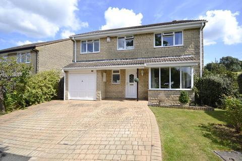 5 bedroom detached house for sale - Apple Tree Close, Woodmancote GL52