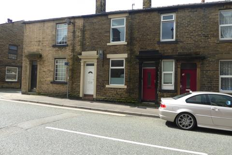 2 bedroom terraced house to rent - New Hey Road , Milnrow, Rochdale  OL16