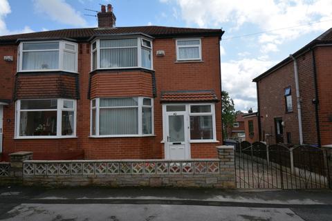 3 bedroom semi-detached house for sale - Avonlea Road, Droylsden, M43