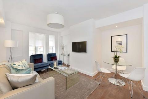 3 bedroom flat to rent - Fursecroft, Brown Street, Marylebone, W1