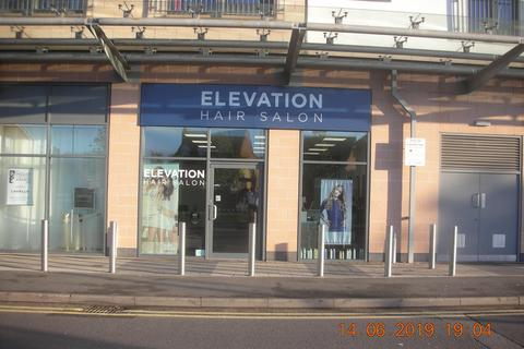 Hairdresser and barber shop to rent - warwickshire shopping park, Kynner Way, Binley, Coventry CV3
