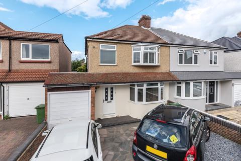 3 bedroom semi-detached house for sale - Belmont Road Erith DA8