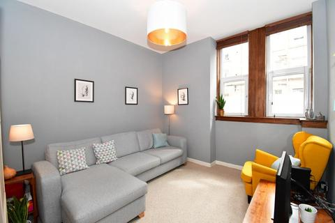 2 bedroom ground floor flat for sale - 42 Fowler Terrace, Edinburgh, EH11 1DA