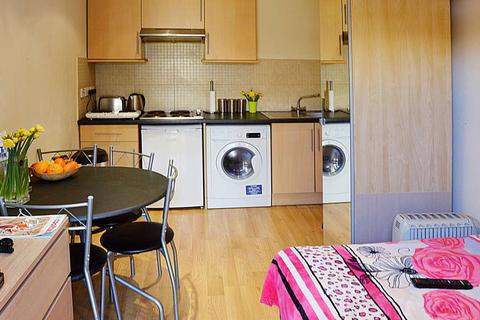 Studio to rent - Abbey Road, London