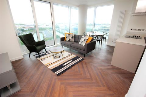 2 bedroom flat to rent - The Lightbox, Blue, Media City UK, Salford, Greater Manchester, M50