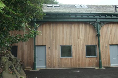 2 bedroom mews to rent - Stanley Mews, Manchester Road, Marsden, Huddersfield HD7