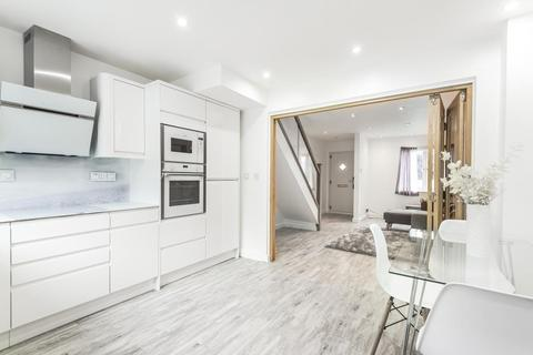 2 bedroom terraced house to rent - Warfield, Bracknell, RG42