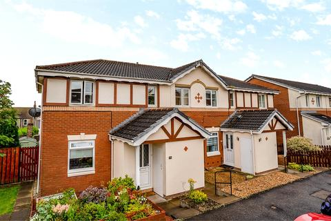 2 bedroom flat for sale - 75 Nicol Place, Broxburn, West Lothian, EH52