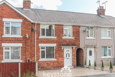 2 bedroom terraced house for sale - Dodds Drive, Connah's Quay, Deeside. CH5 4NR