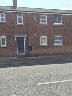 1 bedroom apartment to rent - Greatmeadow Way, Fairford Leys, Aylesbury