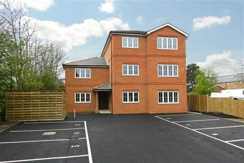 1 bedroom apartment to rent - Kings Court, Kings Road, Crowthorne