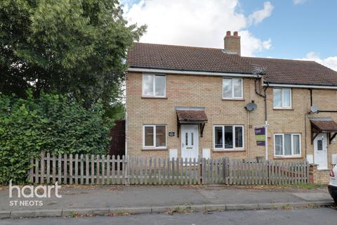 4 bedroom semi-detached house for sale - Monarch Road, St Neots