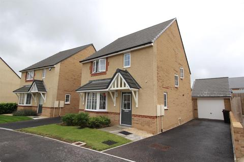 4 bedroom detached house to rent - Beauchamp Avenue, Midsomer Norton, Radstock