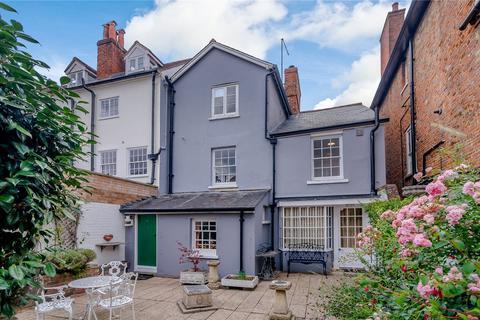 4 bedroom townhouse for sale - Castle Street, Farnham, Surrey