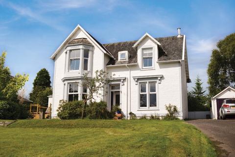 5 bedroom detached house for sale - Montrose Street East, Helensburgh, Argyll & Bute, G84 7HU