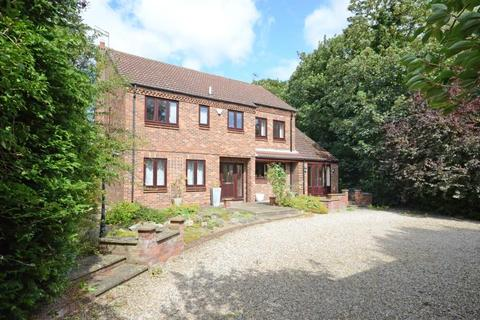 4 bedroom detached house to rent - MYRTLE AVENUE, BISHOPTHORPE, YORK, YO23 2SD