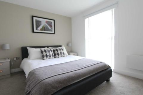 1 bedroom apartment for sale - Wilburn Basin, Salford