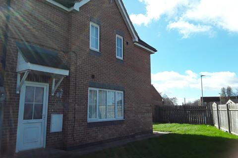 3 bedroom semi-detached house to rent - Priory Road, Hull, HU5