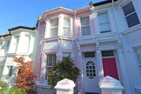 4 bedroom terraced house to rent - Hampstead Road, Brighton