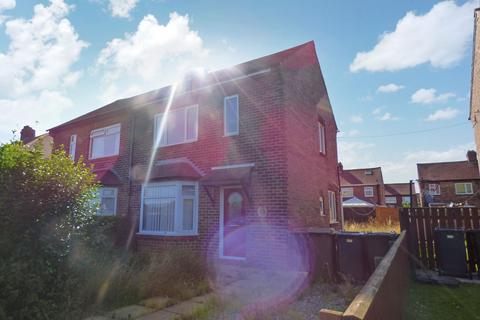 2 bedroom semi-detached house for sale - Bamburgh Road, Palmersville, Newcastle upon Tyne, Tyne and Wear, NE12 9EX