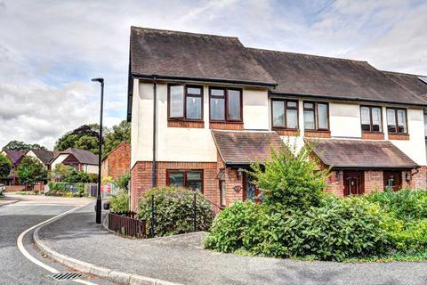 1 bedroom end of terrace house to rent - Jasmine Crescent, Princes Risborough