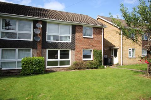 2 bedroom ground floor maisonette to rent - Wilkinson Close, Sutton Coldfield, B73 5QG