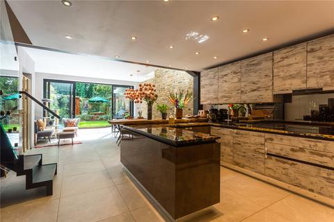 5 bedroom house for sale - Ossian Road, London, N4