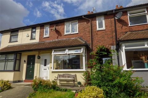 3 bedroom townhouse for sale - Corkland Street, Ashton-under-Lyne, Greater Manchester, OL6