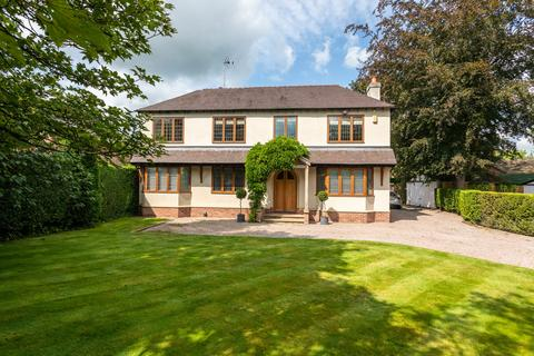 5 bedroom detached house for sale - Mereside Road, Mere