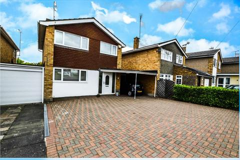 3 bedroom link detached house for sale - The Vale, Stock, Ingatestone, Essex, CM4