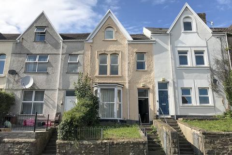 2 bedroom flat to rent - 80 Hanover Street, Swansea, City And County of Swansea.