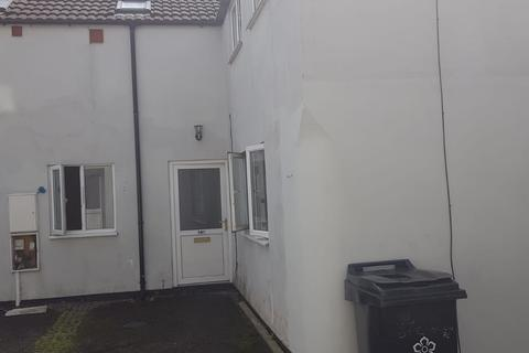 1 bedroom flat to rent - Milligan Road, Aylestone, Leicester LE2