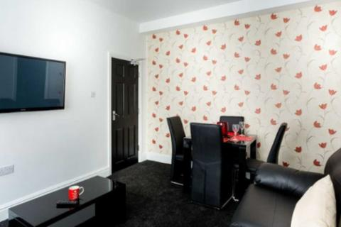 4 bedroom house share to rent - Oaklands Road, Manchester