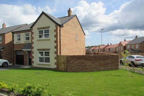 4 bedroom detached house for sale - OLIVIER AVENUE, WEST PARK, HARTLEPOOL