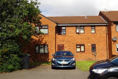 1 bedroom apartment for sale - Kent Street North, Birmingham, West Midlands, B18 5RT