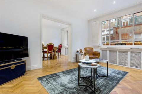 3 bedroom flat to rent - Ossington Street, W2