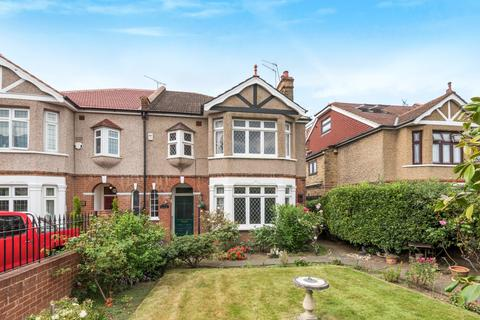 4 bedroom semi-detached house for sale - Park Crescent Erith DA8