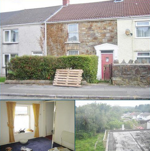2 bedroom cottage for sale - Swansea Rd, Waunarlwydd