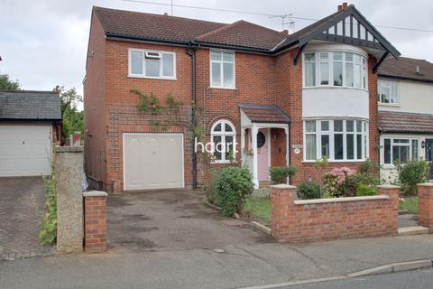 6 bedroom semi-detached house for sale - Honywood Road, Colchester