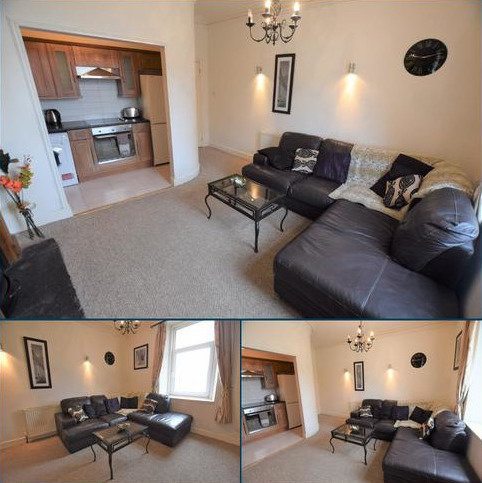 1 bedroom flat to rent - Skene Square, Rosemount, Aberdeen, AB25 2UP