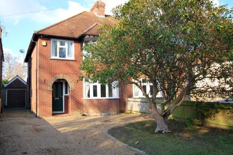 4 bedroom semi-detached house to rent - Lower Green Road, Pembury