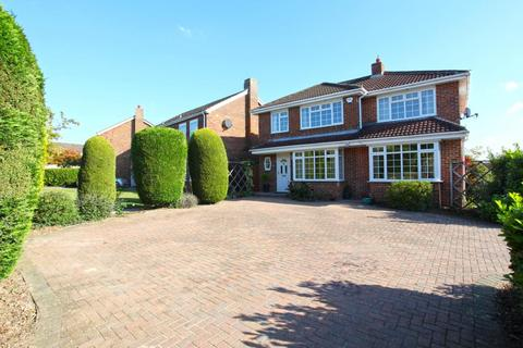4 bedroom detached house to rent - Hemsdale, Maidenhead, SL6