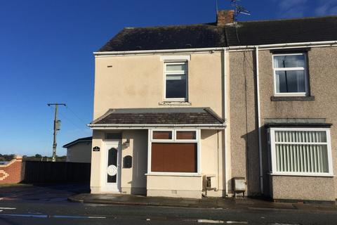 2 bedroom terraced house to rent - Co-Operative Terrace, Trimdon Grange, Trimdon Station, Durham, TS29 6EL