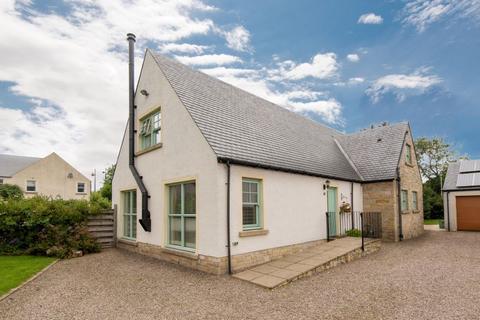 4 bedroom detached house for sale - 3 Kirkpark, Westruther, TD3 6NR