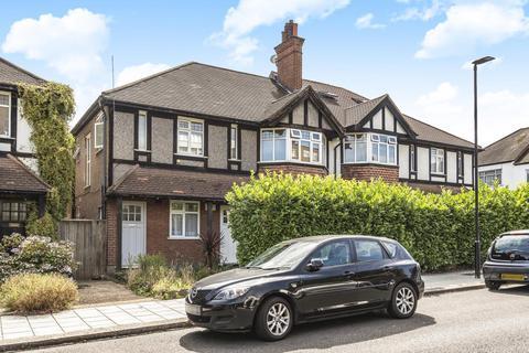 3 bedroom maisonette for sale - Woodleigh Gardens, Streatham