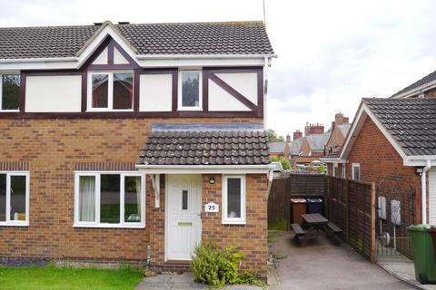 3 bedroom semi-detached house to rent - NORTH STREET, ASFORDBY VALLEY