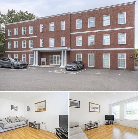 1 bedroom apartment to rent - Station Road,  High Wycombe,  HP10