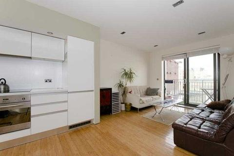 1 bedroom flat for sale - Haggerston Studios, 284 Kingsland Road, Haggerston, London, E8